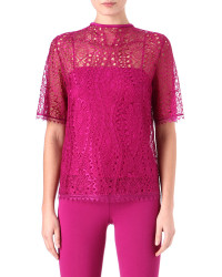 emilio-pucci-fuschia-shortsleeved-lace-top-product-1-13896890-186302696